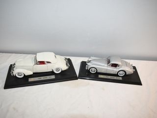 Collector Die Cast Cars  2