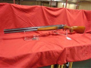 Pedersen Custom  2 3 4  26 brls  singgle trigger