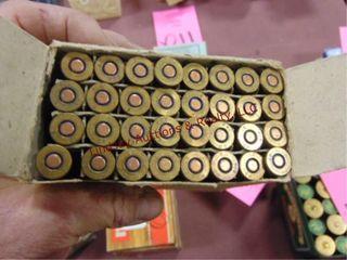 32rds 303 British ammo