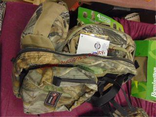 NIP Fanny pack   side bag