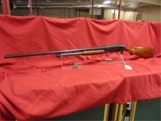 Winchester  2 3 4  30  brl  full choke