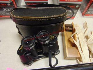 Focal 7x35 binoculars
