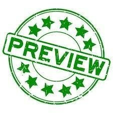 Preview  Monday  March 22  Noon   4 00 pm CST