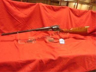 UbertiIJ  Copy of Remington revolving carbine