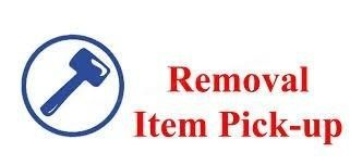 Removal  March 24  10 00   4 00 pm CST