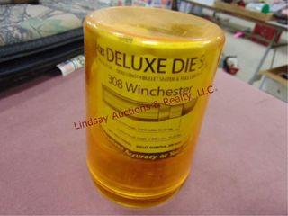 Set of lee 308 reloading dies