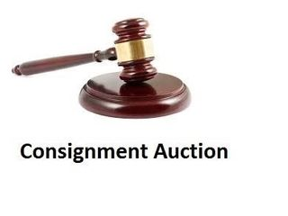 J&M Spring Consignment Auction