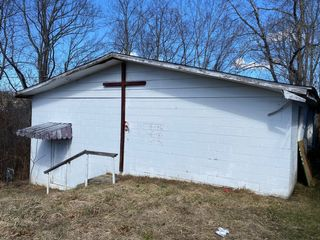 Former Church Being Sold to the Highest Bidder