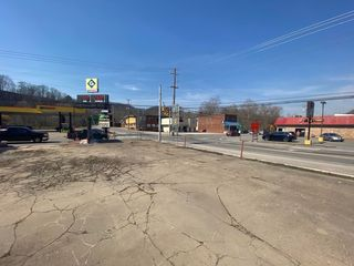 Prime Commercial Lot in Glenville
