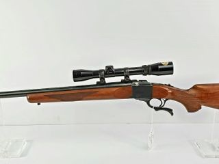 Ruger No 1  223 Rifle
