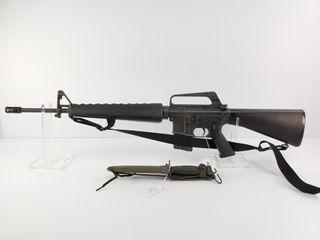 Colt AR 15 SPI  223 Rifle