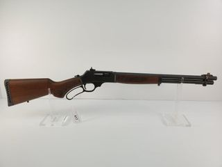 Henry H010 Steel lever Action 45 70 Rifle NIB