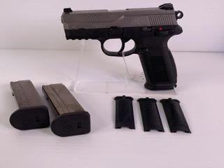 FNH FNX 9 9mm Pistol