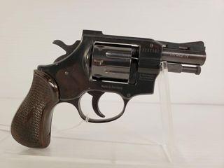 Arminius HW6  22 Mag Revolver
