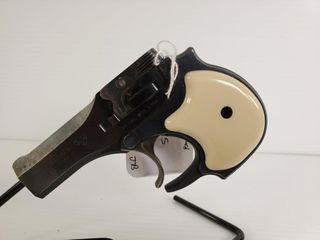 Hi Standard D 100 Derringer  22 Caliber