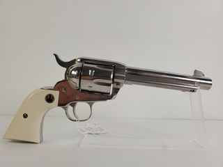 Ruger New Vaquero 45ACP 45long Colt Revolver NIB