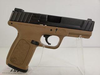 Smith   Wesson SD40 40 S W Pistol NIB