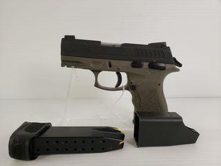 Taurus TH9C 9mm Pistol