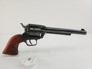 Heritage Rough Rider  22 Caliber Revolver