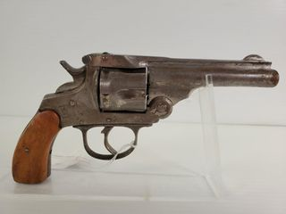 Spanish Copy Smith   Wesson Revolver