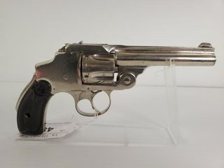 Smith   Wesson  lemon Squeezer  2nd Model