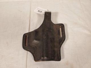 looper HK leather Holster