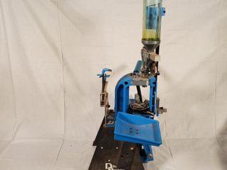 Dillon Precision Rl 550C Reloader