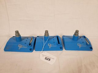 3   Dillon Precision Toolhand Stand