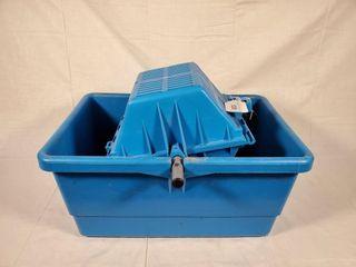 Dillon Precision CM 500 Case Media Separator