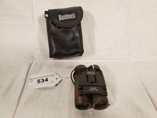 Bushnell Binoculars 8x21