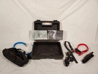 Tri Tronics Shock Collar System