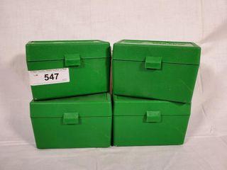 4   Case Guard Series 50 Plastic Cases