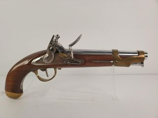 Pedersoli ANIX Dueling Pistol NIB