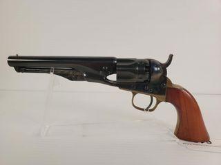 Navy Arms Co  Model 1862 Revolver