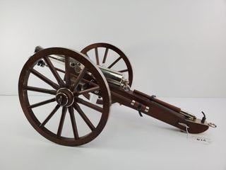 Traditions Spain Mini Napoleon Cannon