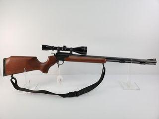 Thompson Encore 50 Caliber Black Powder Rifle