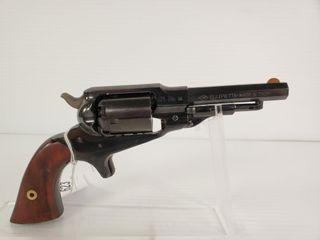 F  llI Pietta 1863 Pocket Pistol