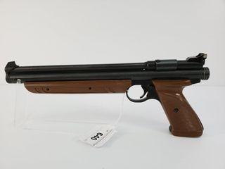 American Classic 1377 Pellet Pistol