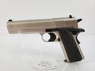 Colt Government 1911 A1 Pellet Pistol