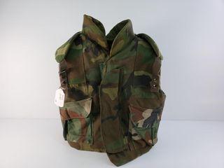 NATO Fragmentation Flak Jacket