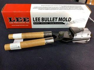 flee Bullet Mold