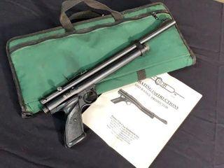 Cap Chur Cattle Tranquilizer Dart Gun