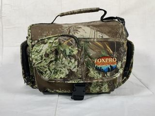 Fox Pro Game Call System