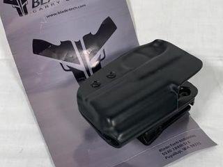 BladeTech FNX FNH 9mm Holster