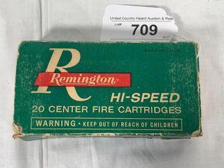 Remington Kleanbore Priming 300 Savage