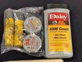 Assorted Daisy BB s