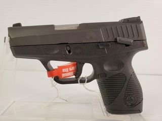 Taurus PT740 Slim 40 S W Pistol NIB