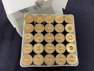 Winchester AA 12 Gauge Shells