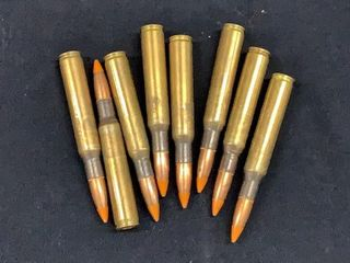 30 06 Tracer Rounds