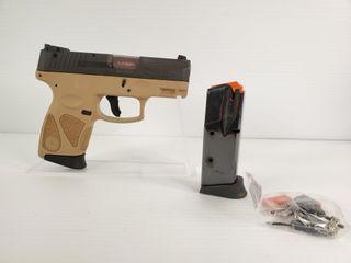 Taurus Millennium PT140 Pistol NIB
